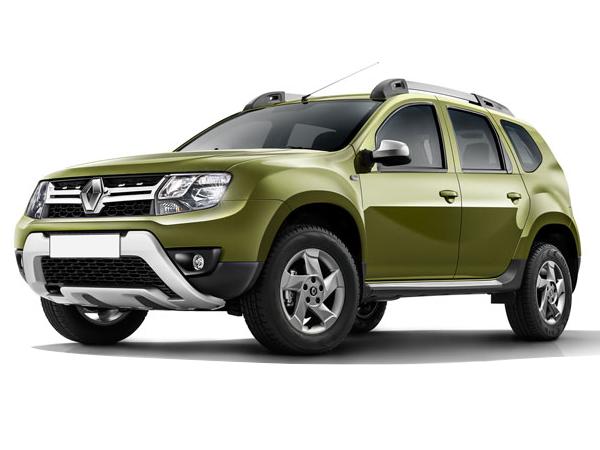 Dacia Duster 4*4 1.6