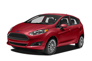 FordFiesta 1.2 benzin - Fudeks rent a car